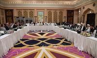 Nouveaux pourparlers entre Américains et talibans à Doha