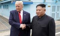 La rencontre Kim-Trump historique et extraordinaire, dit Pyongyang