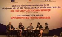 EVFTA et EVIPA : de nouvelles opportunités pour les entreprises