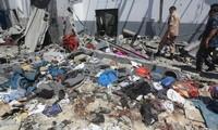 Libye: Washington bloque une condamnation au Conseil de sécurité