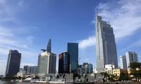 Colloque international sur le développement de Hô Chi Minh-ville