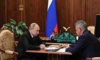 Russie: le sous-marin incendié est un modèle à propulsion nucléaire