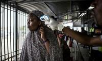 """Ebola: l'OMS déclare """"l'urgence"""" sanitaire mondiale"""