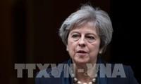 Theresa May dénonce le populisme et invite son successeur au compromis