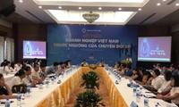 Les entreprises vietnamiennes face à la transition numérique