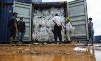 Le Cambodge s'apprête à retourner à l'envoyeur 1.600 tonnes de déchets plastiques