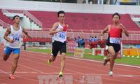 550 sportifs au 26e tournoi international d'athlétisme de Hô Chi Minh-ville