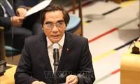 Le Vietnam partage ses expériences dans la mise en œuvre des ODD à l'ONU