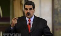 Venezuela: pouvoir et opposition font part des progrès de leurs discussions
