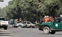 Afghanistan: au moins huit morts dans une explosion près d'une université
