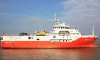 Mer Orientale: Le Vietnam doit solliciter le soutien international