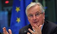 Brexit: mise en garde du Parlement européen à Boris Johnson contre un no deal
