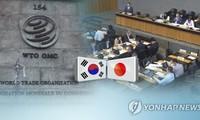 Tensions entre le Japon et la République de Corée à l'OMC