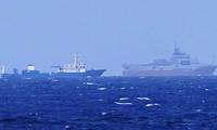 Les ambitions illégitimes de la Chine en mer Orientale