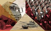 Défense et sécurité: Hanoï accueillera un salon international en 2020