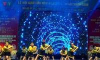 Da Nang : Fête d'échanges culturels Vietnam-Japon
