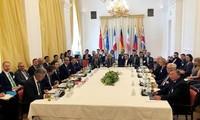 """Golfe: L'Iran juge """"constructive"""" la réunion d'urgence à Vienne"""