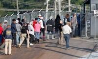 Près de 700 sans-papiers arrêtés au Mississipi