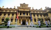52e anniversaire de la création de l'ASEAN