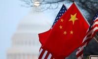 Washington taxe le marché des placards de cuisine importés de Chine