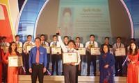 Tuyên dương 82 thợ trẻ giỏi toàn quốc