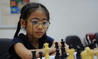Cúp Kim Đồng - Giải cờ vua nhanh Hà Nội mở rộng 2013