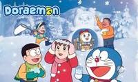"""Phát động cuộc thi vẽ tranh """"Một ngày cùng Doraemon"""""""