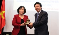 Bộ Lao động - Thương binh và Xã hội và Đài Tiếng nói Việt Nam VOV ký kết hợp tác truyền thông