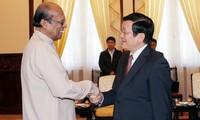 Việt Nam luôn ủng hộ Sri Lanca trong sự nghiệp phát triển, hòa hợp dân tộc