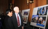 20 năm quan hệ thương mại Việt Mỹ: Thành quả tất yếu của xu thế thời đại