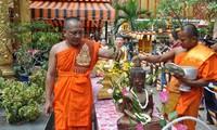 Tổ chức nhiều hoạt động nhân Tết cổ truyền Chol Chnam Thmay của đồng bào Khmer