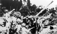 Chiến sĩ pháo cao xạ Điện Biên với kỷ niệm  về Đại tướng Võ Nguyên Giáp