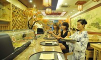 Lĩnh vực dịch vụ ở Việt Nam thu hút nhà đầu tư Nhật Bản