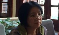 Hà Nội của Lê Minh Hà