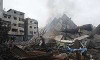 Tái thiết dải Gaza: khó khăn còn ở phía trước.