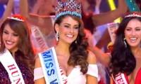 Danh hiệu Hoa hậu Thế giới 2014 thuộc về Nam Phi