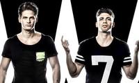 Hai DJ nổi tiếng Italy gặp gỡ người hâm mộ nhạc điện tử Hà Nội