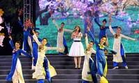 """Chương trình """"Xuân quê hương 2015"""" sẽ diễn ra tại Hà Nội và các tỉnh lân cận"""