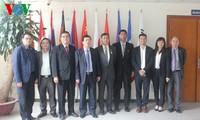 Việt Nam và Myanmar tăng cường hợp tác trong lĩnh vực báo chí truyền thông