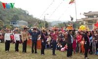 Người Giáy ở Lào Cai