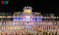 Khai mạc Festival nghề truyền thống Huế