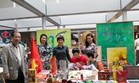 Việt Nam tham dự Lễ hội Di sản văn hóa châu Á tại Mỹ