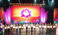 Chủ tịch Hồ Chí Minh - nguồn cảm hứng bất tận cho sáng tạo nghệ thuật