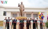 Việt Nam tăng cường giúp Lào trong lĩnh vực đào tạo nguồn nhân lực