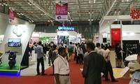 Họp báo Hội chợ Thương mại quốc tế Expo Việt Nam lần thứ 13