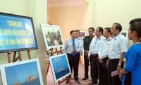 Khai mạc triển lãm Hoàng Sa, Trường Sa của Việt Nam – Những bằng chứng lịch sử và pháp lý