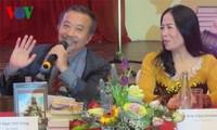 Quảng bá văn hóa Séc cho người Việt tại Séc
