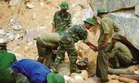 Việt Nam xây dựng Kế hoạch tổng thể cấp quốc gia trợ giúp nạn nhân bom mìn