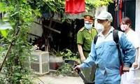 Thành lập 8 đoàn kiểm tra 16 tỉnh, thành về phòng chống dịch Zika