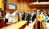 Dấu ấn lập pháp của Quốc hội khóa XIII